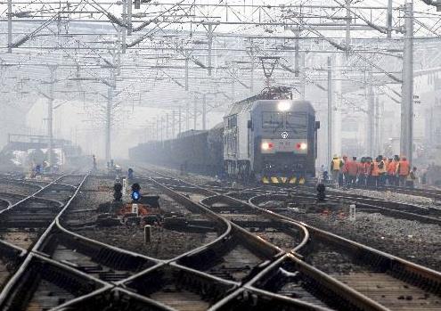 石家庄铁路学校2020年电气化铁道供电专业学费多少?