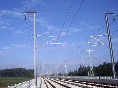 电气化raybet雷竞技客户端接触网是什么?