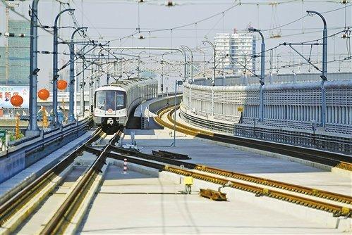 城市轨道交通运营管理专业工资待遇怎么样?