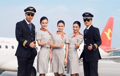 航空服务专业出来可以干什么