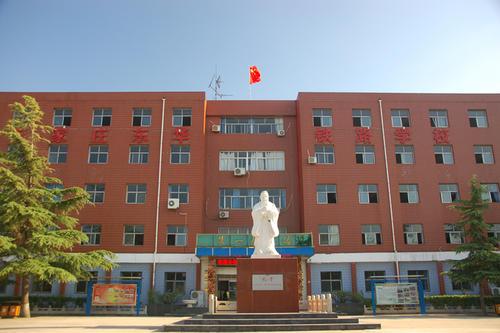石家庄东华铁路学校有大专吗?