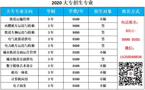 石家庄东华铁路学校20大专.png