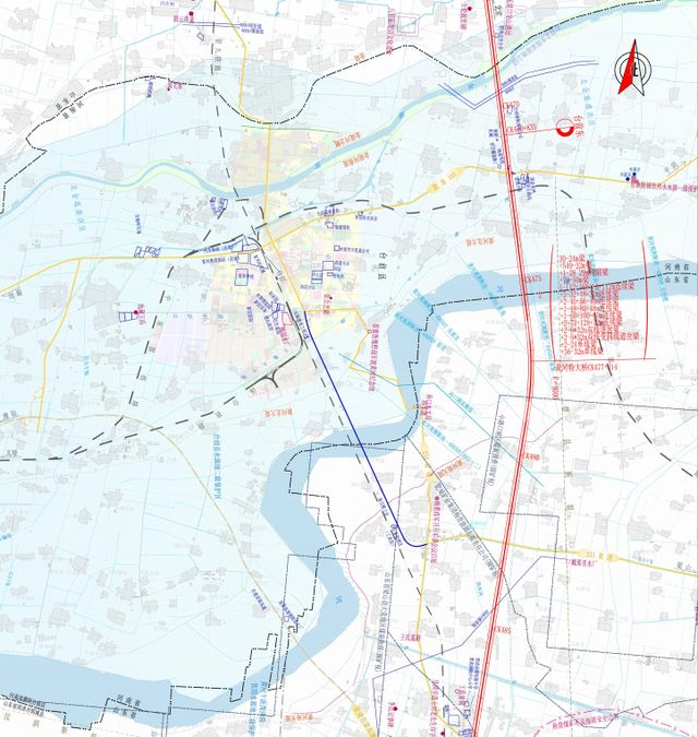 北京至雄安新区至商丘高铁即将开建