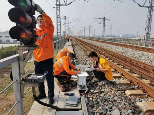 石家庄东华铁路学校铁道信号3+3大专报名方式