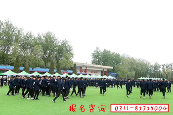 2021年河北省铁路专业单招院校有哪些