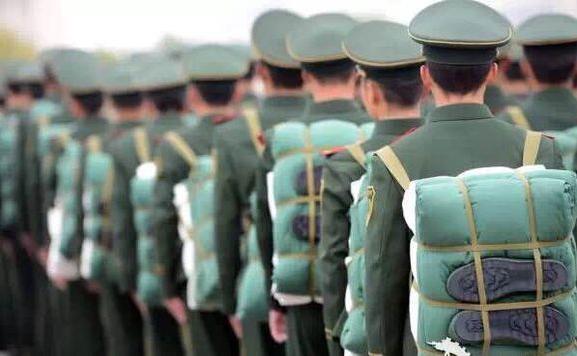 石家庄东华铁路学校学生可以入伍当兵吗?